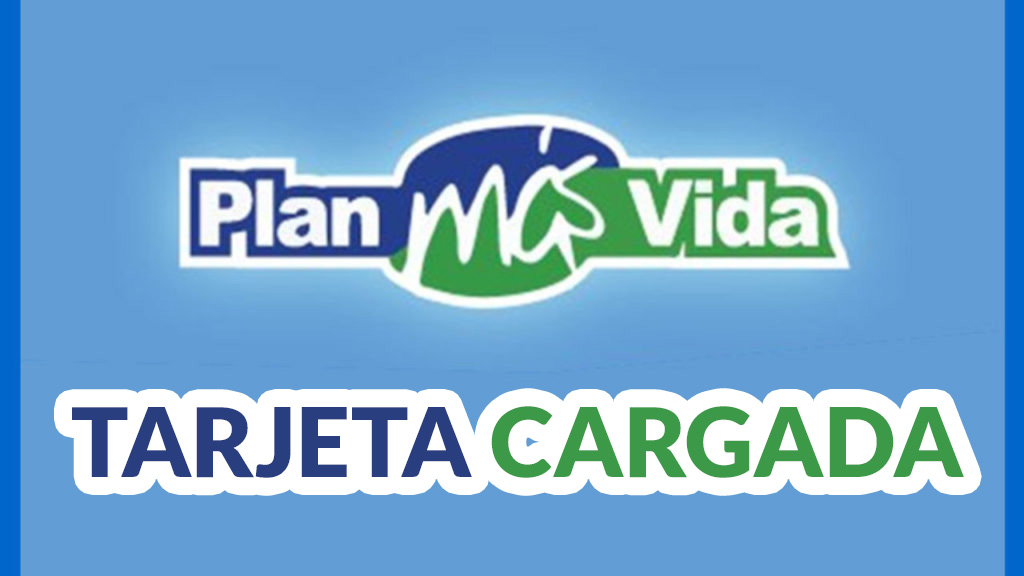 Tarjeta Verde de MAYO CARGADA